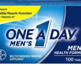 one for men