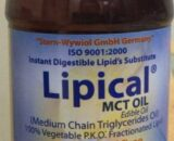 lipical mct oil 123