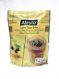 Alesto super seeds